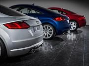 Audi TT, un repaso a través de sus generaciones