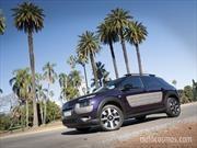 Prueba Citroën C4 Cactus: Le Crossover