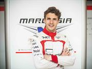 El piloto de F1, Jules Bianchi fallece