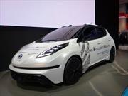 Seamless Autonomous Mobility, el as de Nissan para masificar la conducción autónoma