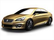 Suzuki presenta en Shangái al Authentics Concept