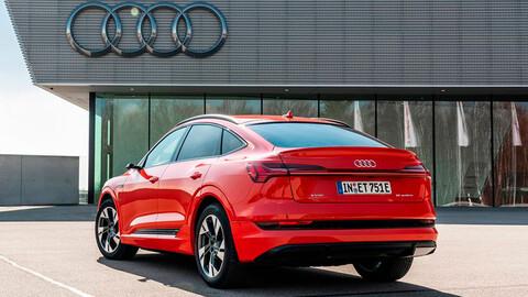 Volkswagen ya es dueño del 100% de Audi