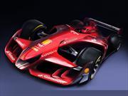 F1: Ferrari nos lleva al futuro