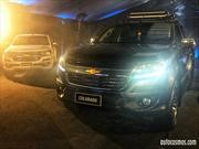 Chevrolet Colorado vuelve a Chile desde $17.290.000