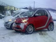 El smart, ahora también disponible en Ushuaia