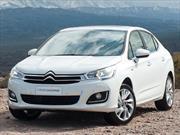 Citroën C4 Lounge ahora con más seguridad y auxilio temporario