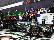 Fernando Alonso se lleva el triunfo en las 24 Horas de Daytona