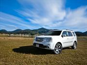Los 10 modelos más vendidos de Honda en 2012