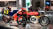 Museos virtuales: el Honda Collection Hall