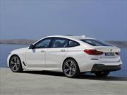 BMW Serie 6 Gran Turismo, liviano y mejorado