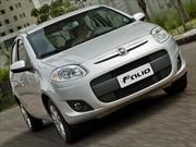 FIAT Palio 2013 llega a México en $191,900 pesos