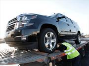 General Motors aumenta la producción sus SUVs