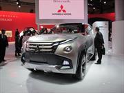 Mitsubishi GC-PHEV Concept, ¿el próximo Montero?
