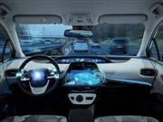 Empresas que desarrollan más tecnología  para la conducción autónoma