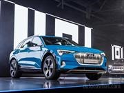 Audi no pierde el estilo en el Salón de San Pablo