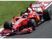 Los F1 de Scudería Ferrari se presentarán en el Paseo de la Reforma de la Cd de México