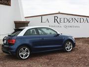 Audi A1 2012 a prueba