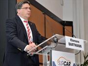 Axalta Coating Systems estuvo en SURCAR 2015