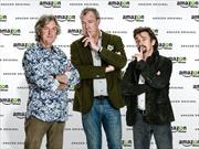 Amazon Prime: la nueva casa de Clarkson, Hammond y May