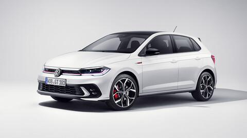 Volkswagen Polo GTI 2022, más rabioso