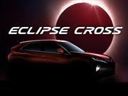 El Mitsubishi Eclipse vuelve en forma de crossover