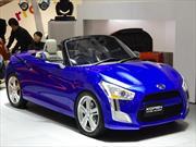 Daihatsu Kopen Roadster Concept debuta