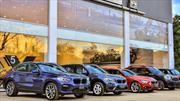 Copiloto BMW amplía sus bondades