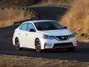 Nissan Sentra NISMO 2017 debuta