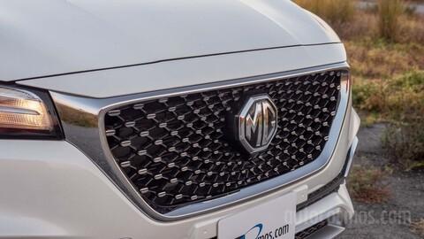MG llega a México con un atractivo programa de garantías para tu auto
