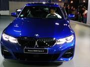 BMW Serie 3 ya está en Colombia