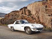 Mazda Cosmo Sport, un magnífico clásico japonés