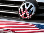 Volkswagen, en problemas por datos falsos de las emisiones de sus carros en EE.UU.