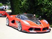 Goodwood Festival of Speed 2016: Los mejores momentos