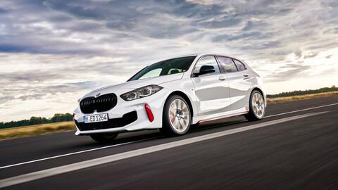El BMW 128ti ya está a la venta en Chile