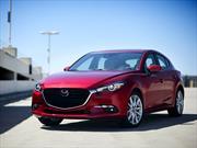 Mazda3 2017, conducción y estética refinada