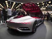 Top 10: Los mejores autos del Salón de París 2016
