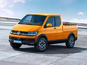 Volkswagen Tristar Concept debuta