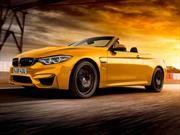 BMW M4 Convertible 30 Jahre 2019, delicia de edición limitada