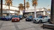 MINI abre nueva sucursal en Movicenter