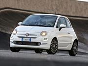 Fiat 500 2017 se renueva desde $8.990.000