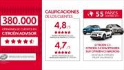 "Citroën Advisor, la ""red social"" del Doble Chevrón"