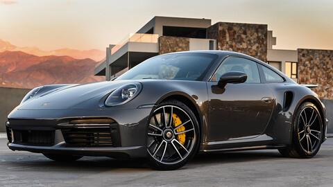 Porsche 911 Turbo S 2021 finalmente pisa suelo nacional