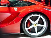 Pirelli presente en el Salón de Ginebra 2013