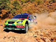 WRC: Pirelli regresará al mundial de rallies en 2014