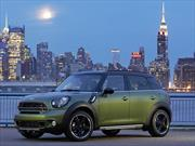 MINI Countryman 2015 se presenta