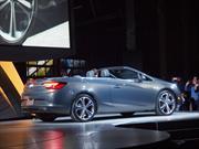 Buick Cascada 2016, el nuevo convertible de la marca