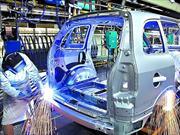 GM despide a operarios en Brasil