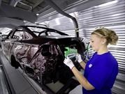 Volkswagen quiere copar la escena eléctrica