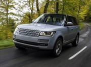 8 datos interesantes sobre Range Rover