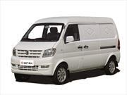 DFSK presenta la nueva Van Cargo k05s